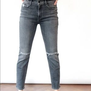 MOTHER The Midrise Dazzler Jeans